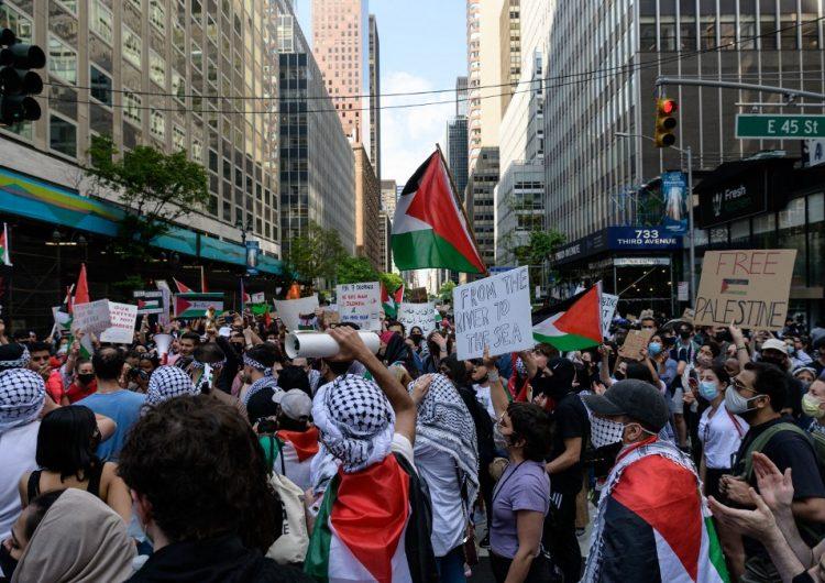 Demócratas intentan bloquear venta de armas a Israel en Congreso de Estados Unidos