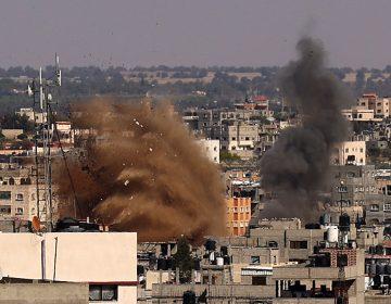 Biden pide al primer ministro de Israel una 'significativa desescalada' del conflicto con Palestina