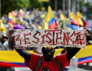 Colombia: en tres semanas trabajadores sanitarios han sufrido más de 140 altercados durante protestas