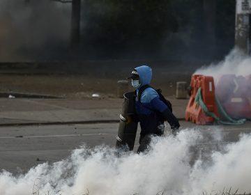 Los ataques contra la población civil en Colombia aumentan un 56 % respecto a 2020: ONU