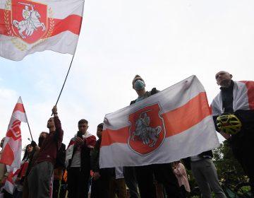 Quién es Roman Protasévich y por qué Bielorrusia desvió un avión para secuestrarlo