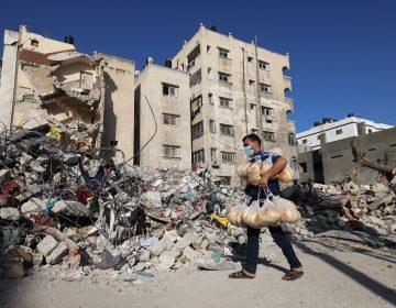 """Irlanda condena la """"anexión 'de facto'"""" en Cisjordania por parte de Israel"""