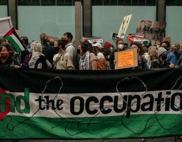 Comunidad internacional pide una desescalada en los enfrentamientos entre Palestina e Israel