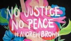 EU: fiscalía justifica la muerte de un hombre negro a…