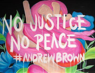 EU: fiscalía justifica la muerte de un hombre negro a manos policías de Carolina del Norte