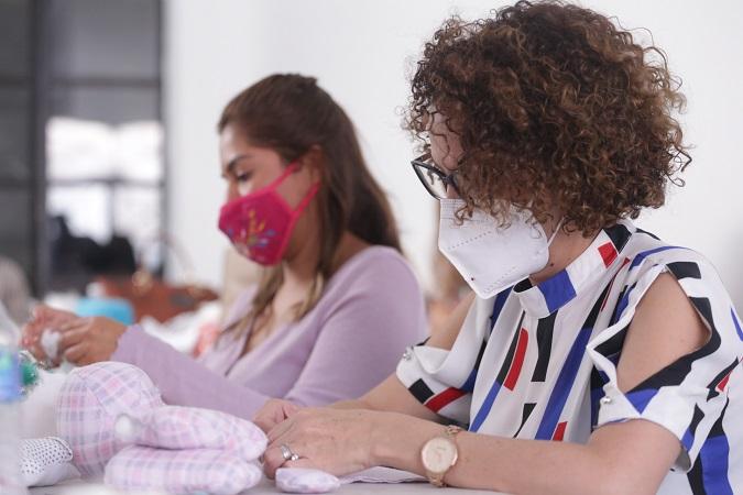 Imparte municipio de Aguascalientes talleres de tanatología para superar duelo