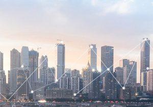 Huawei lidera el mercado de transmisión por microondas