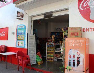 Hasta 60 comercios del centro de Aguascalientes no sobrevivieron a la pandemia