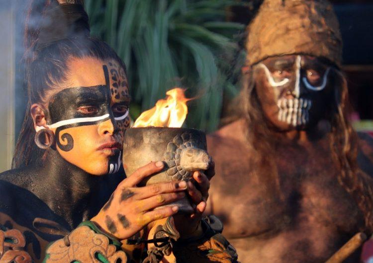 Pide perdón gobierno a mayas por agravios y discriminación