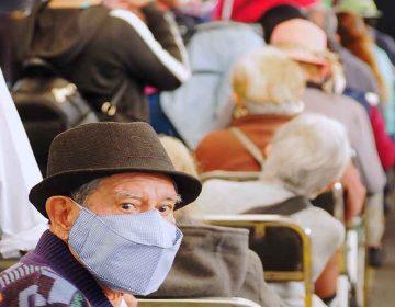 82 mil 331 abues ya están protegidos contra el Covid en Puebla