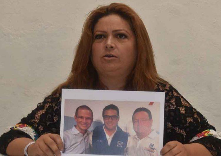 Antorcha Campesina, tras la estructura que prepara el fraude electoral: Lagunes