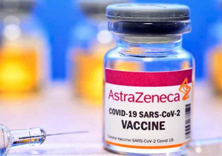 Personas de 50 a 59 años de edad en la Mixteca recibirán la vacuna Astra Zeneca