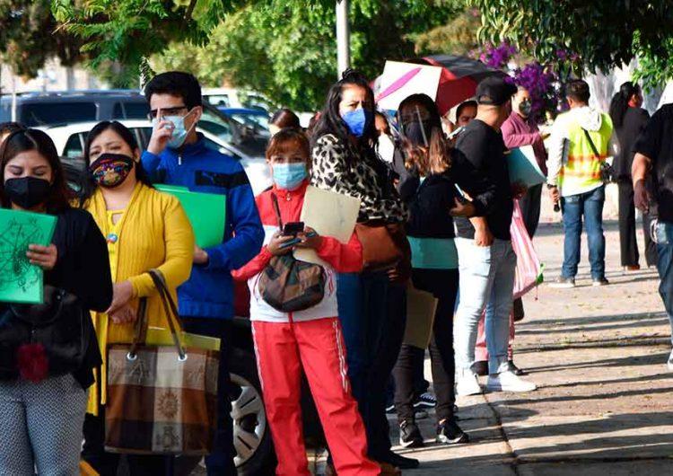 31 DE MAYO. Arrancará Puebla vacunación masiva anti Covid en 40 municipios