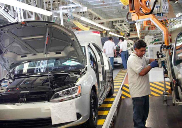 Audi y VW Puebla incrementaron producción y exportación