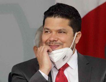 "Con ""amenazas chafas"" no me van a callar, advierte Gabriel Biestro a Bertha Luján"