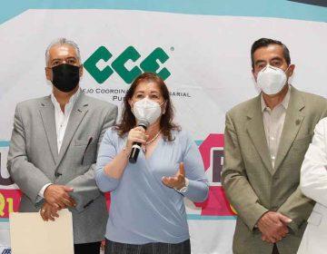 Candidatos de Morena cancelan reunión con empresarios por segunda vez