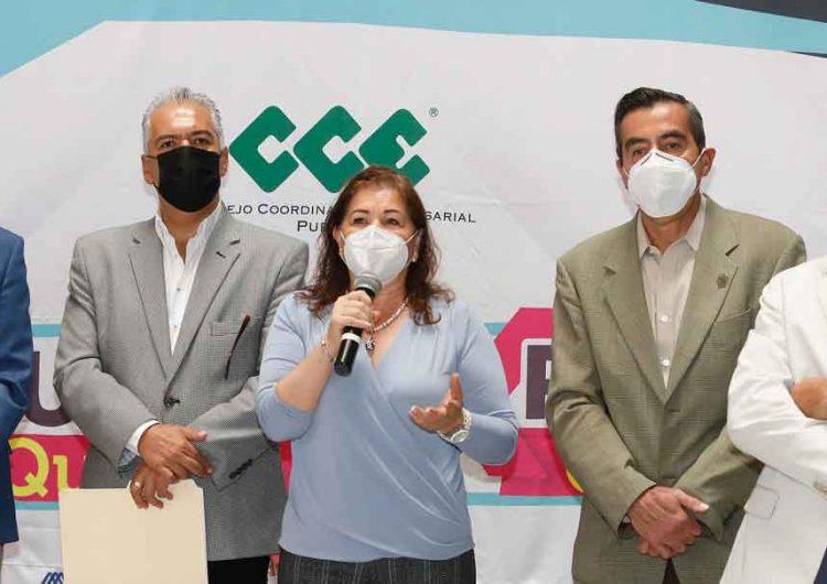 Candidatos de Morena cancelan reunión con empresarios pro segunda vez