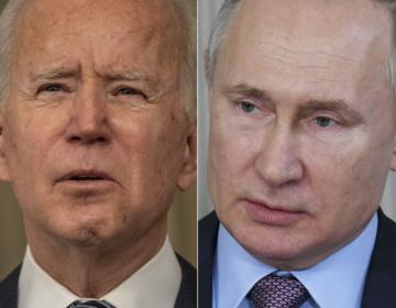 Putin y Biden tendrán su primer encuentro en junio; 'buscamos restaurar la estabilidad entre EU y Rusia': Casa Blanca