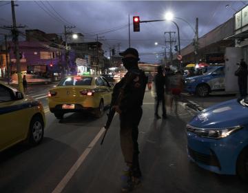 Condenable e injustificable la masacre de Río de Janeiro: Amnistía Internacional