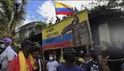 Colombia: Amnistía Internacional exige cese de violencia contra indígenas en…