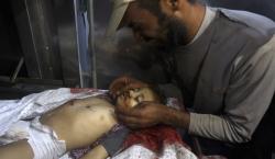 EU evita que ONU se pronuncie por guerra Palestina-Israel: 'No…