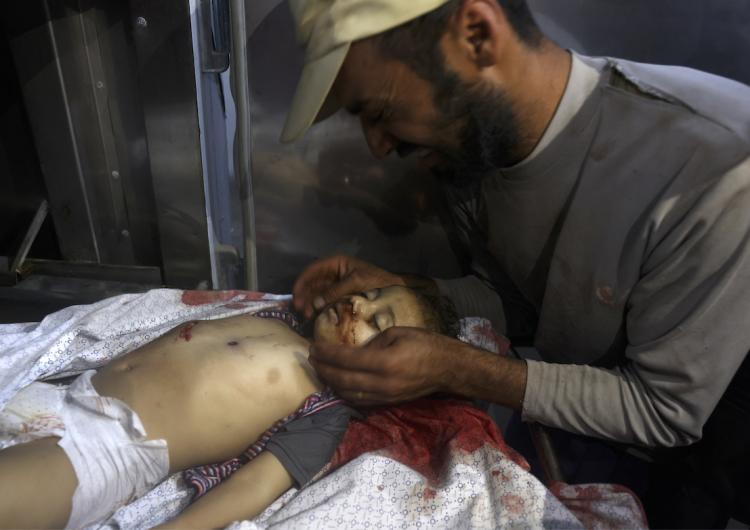 EU evita que ONU se pronuncie por guerra Palestina-Israel: 'No es oportuno lanzar mensaje público'
