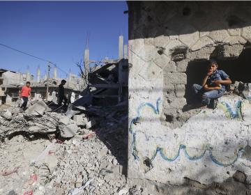 Periodistas denuncian bloqueo digital: derechos de los palestinos son violados
