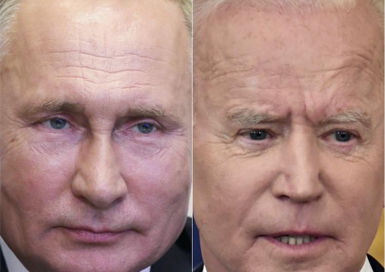 Putin discutirá con Biden sobre derechos humanos y asalto al Capitolio; 'no habrá temas tabús'