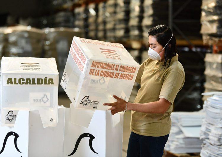 La elección intermedia y el fraude electoral