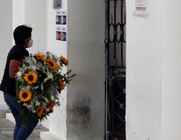 Cerrados este 10 de mayo los cementerios de la capital