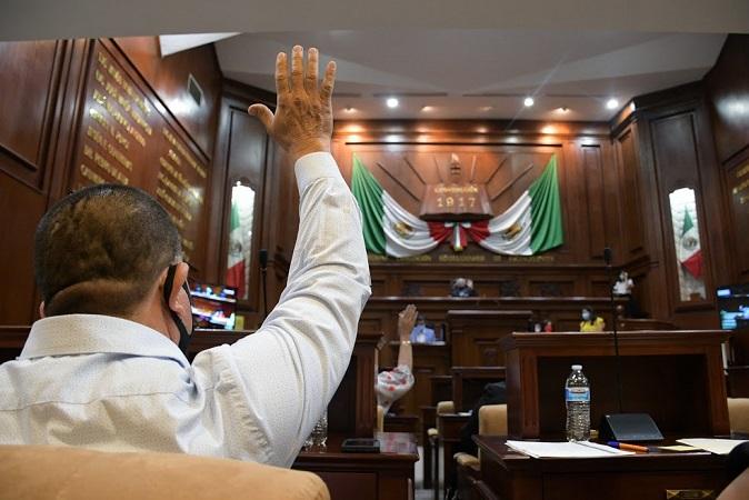 Aprueba Congreso Estatal creación de jueces cívicos en los municipios de Aguascalientes