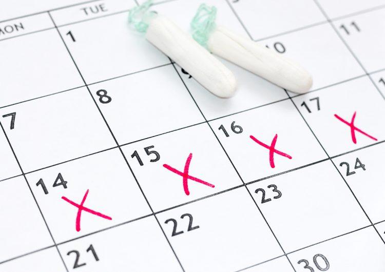 Menstruación pone en la agenda los derechos sexuales de niñas y adolescentes