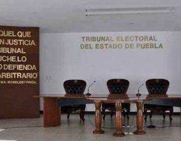 El TEEP bajó de contienda a candidato de Morena de Francisco Z. Mena