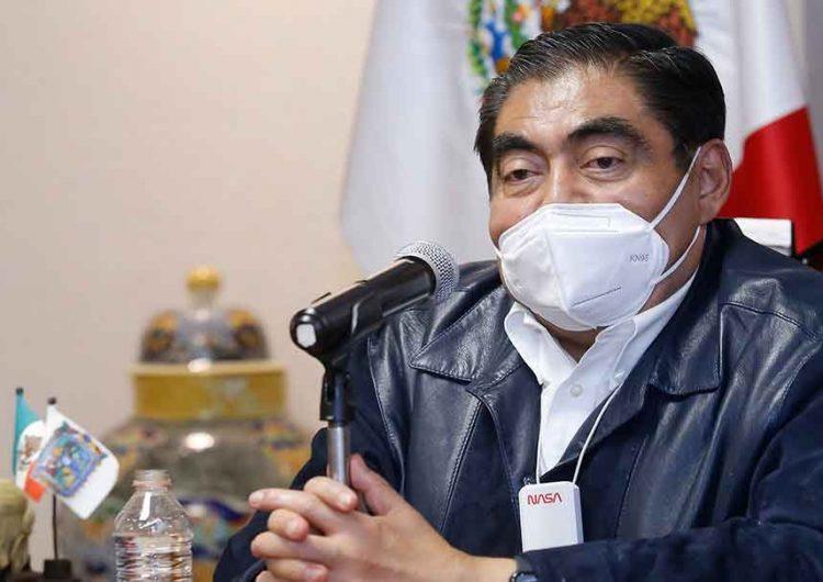 El Toñín es un delincuente y quien se vincule con él será investigado: MBH