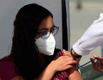 El próximo martes podrían ser vacunados los maestros de Puebla