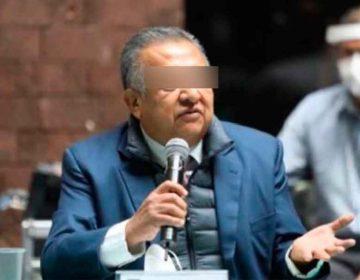 En Puebla no existen más denuncias  por abuso sexual contra Saúl Huerta