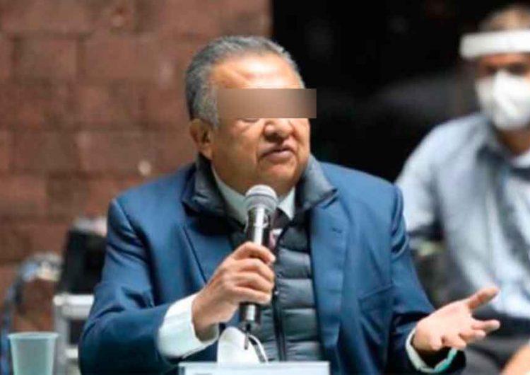 En Puebla no existen denuncias ante la Fiscalía contra Saúl Huerta