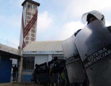 Al menos siete presos decapitados en un motín en una cárcel de Guatemala