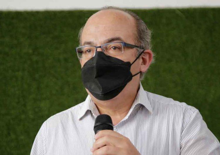 Felipe Calderón asegura que L12 se cayó por falta de mantenimiento; piden se investigue