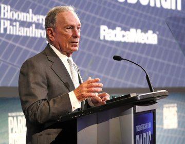 Bloomberg Philanthropies donará recursos a 18 ciudades para planes de vacunación anticovid