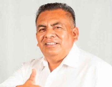 Fiscalía de Puebla busca al candidato del PVEM secuestrado en Acajete, Puebla
