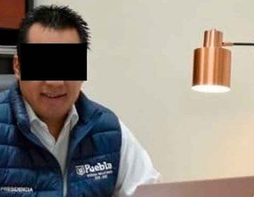 Gobernador de Puebla exhortó a mujeres acosadas a denunciar a Andrés García