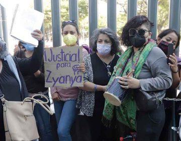Gobernador de Puebla pide investigar feminicidio ocurrido hace tres años