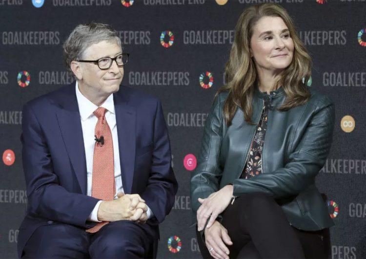 Los hijos de los Gates heredarán el 1 % de una fortuna de 130,000 millones de dólares