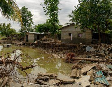 A seis meses de 'Eta' e 'Iota', Honduras sigue sin protección contra los desastres de huracanes