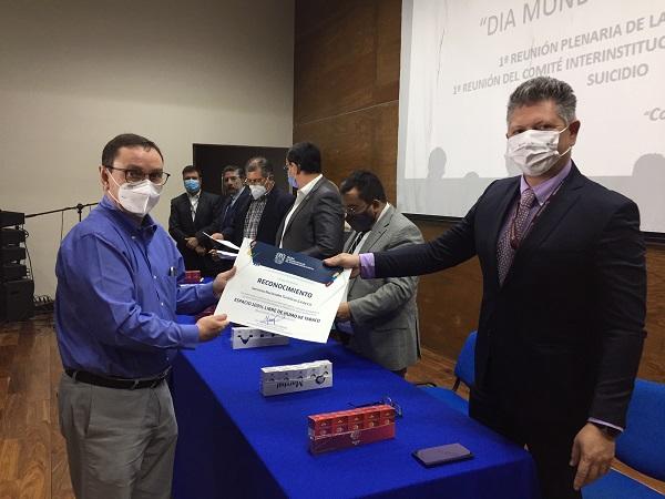 Reconocen a 47 edificios libres de humo de tabaco en Aguascalientes