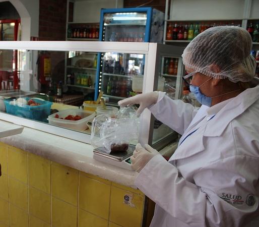 Detectan carne con clembuterol en el Agropecuario y Central de Abastos de Aguascalientes