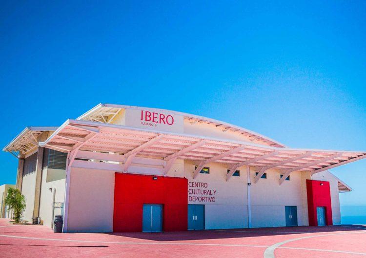 Centro Cultural y Deportivo de Ibero Tijuana, espacio de primer nivel