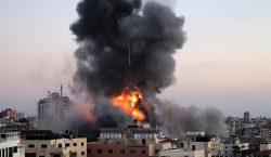 Israel y Palestina: medio siglo de desalojos forzados, violaciones de…