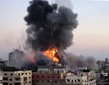 Israel y Palestina: medio siglo de desalojos forzados, violaciones de derechos humanos y muerte